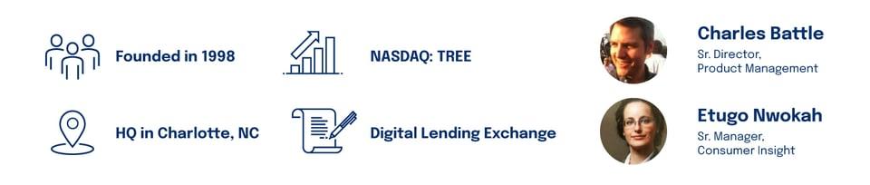 Feedback Loop Case Study: LendingTree Stats